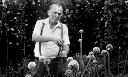 Bukowski, you dirty old man